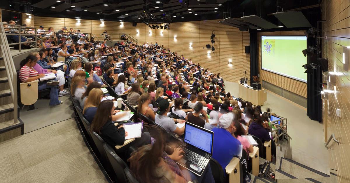 UniversityColoradoClimateChange