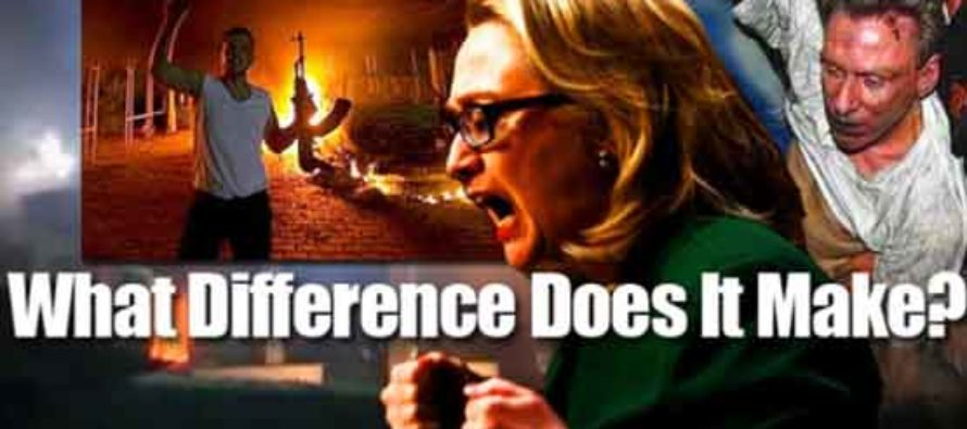 THEY KNEW! Leaked PELOSI Documents Prove Hillary And Obama LIED About Benghazi!