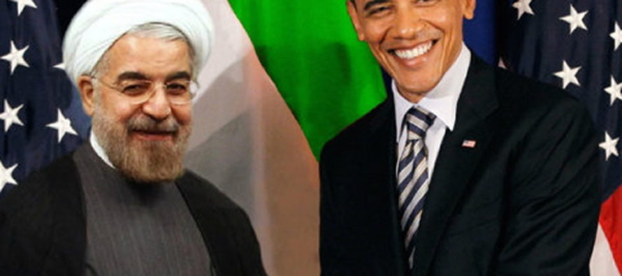 After Obama Pays Ransom To Mullahs, State Department Warns Iran Wants to Capture More Americans