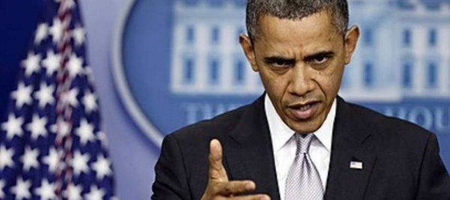 JUST IN: Obama Feds Just Made MASSIVE Move On Guns, Guess Who They're Targeting Now…