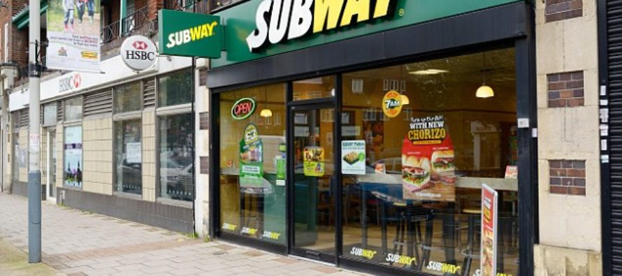 Employee Reveals Subway's Dirty Little Secrets: Why You Should NEVER Order Chicken At Subway