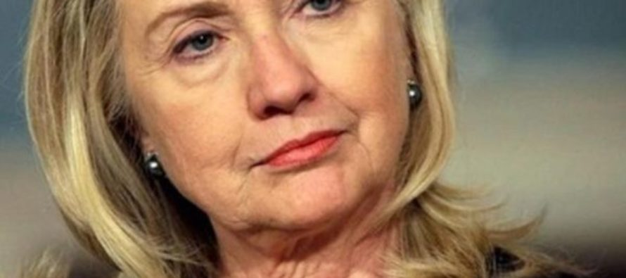 HERE IT IS! Hillary Clinton FORCED By Judge To Answer These 25 Questions Under Oath…