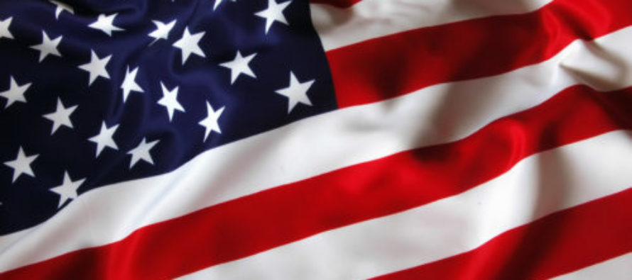 FED UP U.S. College Creates A Mandatory 'Patriotism Class' For All Students
