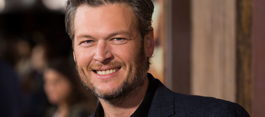 Liberals OUTRAGED After Blake Shelton Does THIS