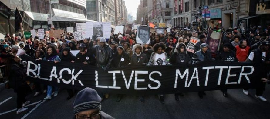 BREAKING: Black Lives Matter Agenda Coming to Classrooms THIS Fall