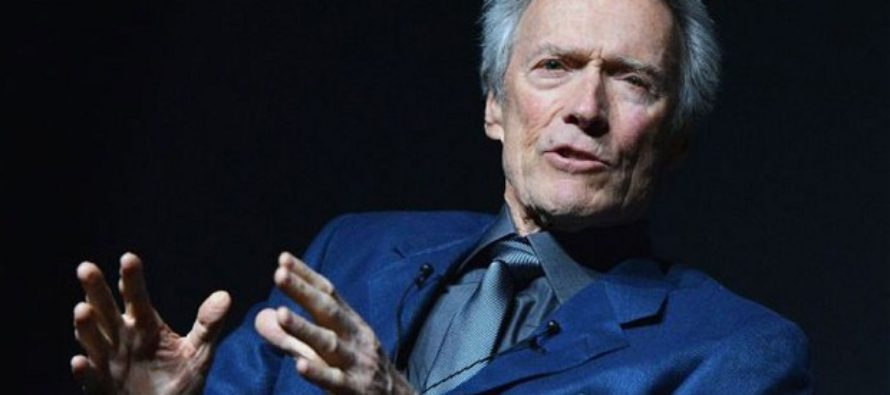 YES! Clint Eastwood Just Opened A Major Can Of WHOOP On Hillary!