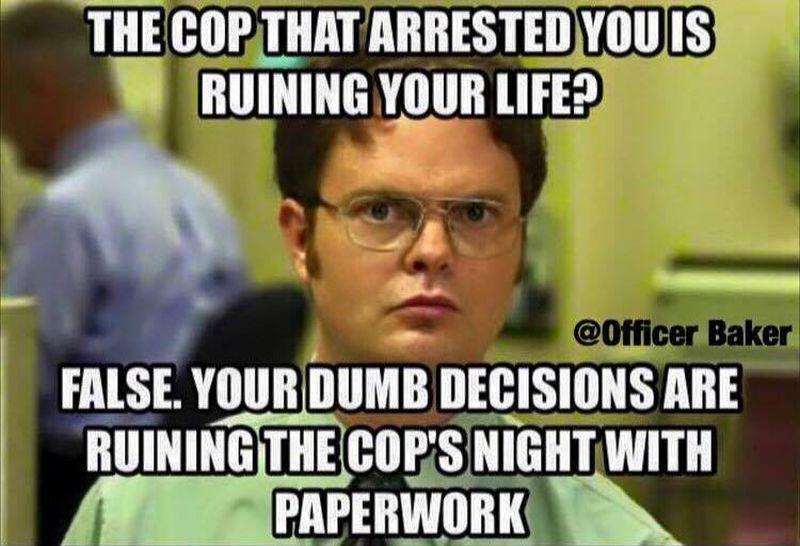 cops paperwork 800