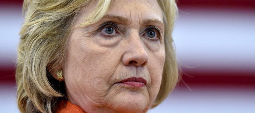 BREAKING NEWS: Obama's DOJ Blocked Clinton Foundation Probe
