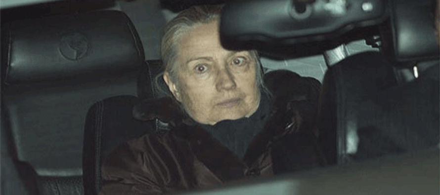 Damning Clinton Video Goes VIRAL – See This Before It's Deleted