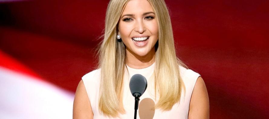 Liberal Jewelry Company Tires to Bash Ivanka Trump… BACKFIRES IMMEDIATELY!