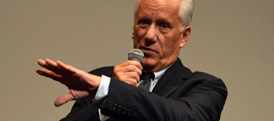 James Woods Unleashes List Of ALL Things Democrats Have Done To America