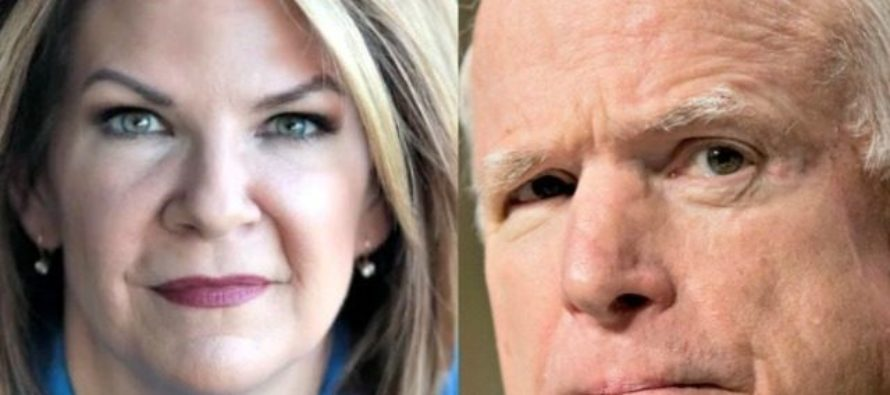 Right Wing News Endorses Kelli Ward in the Arizona Senate Primary