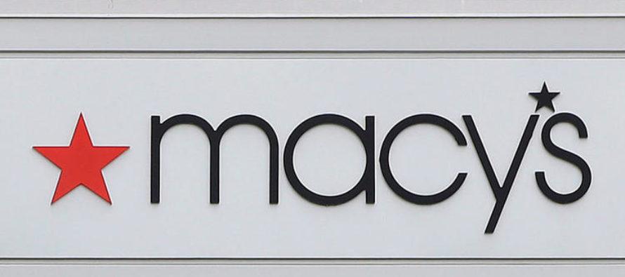 Trump-Bashing Macy's Closing 100 Stores
