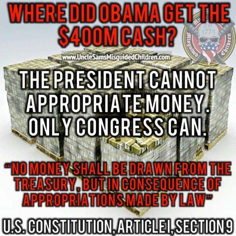 obama cash 800