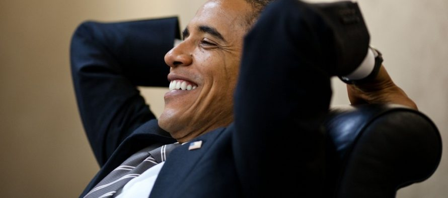 BREAKING: President Obama Issues Executive Order On Guns…