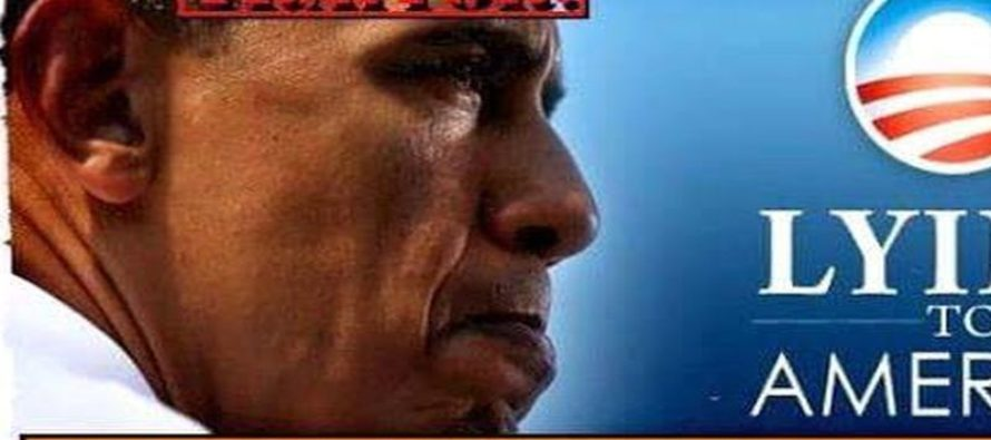 Obama's Consistent Lawlessness Is NAILED in One Meme [VIDEO]