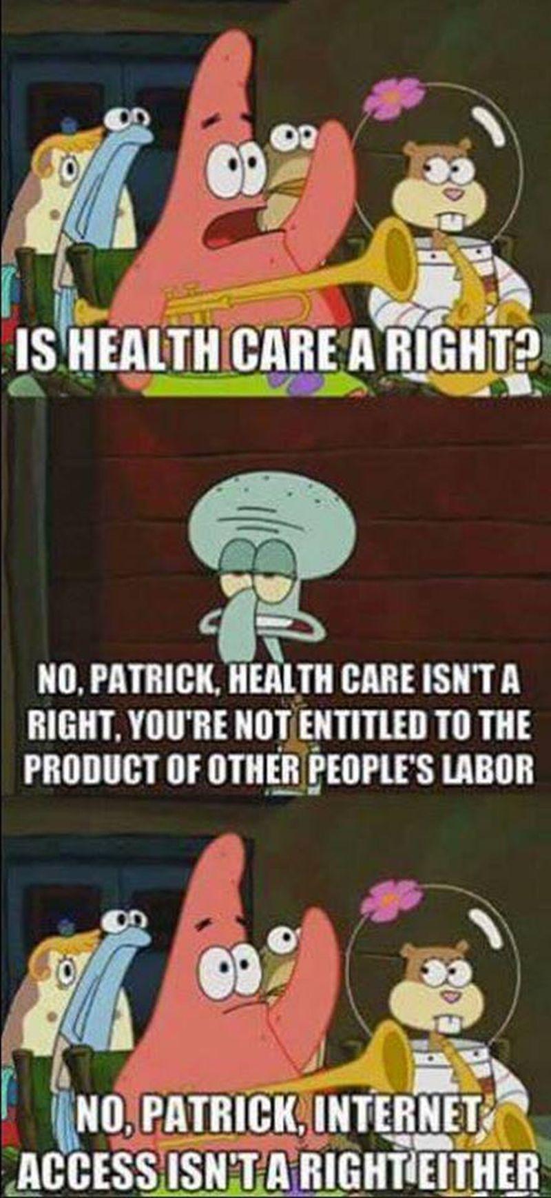 patrick healthcare 800