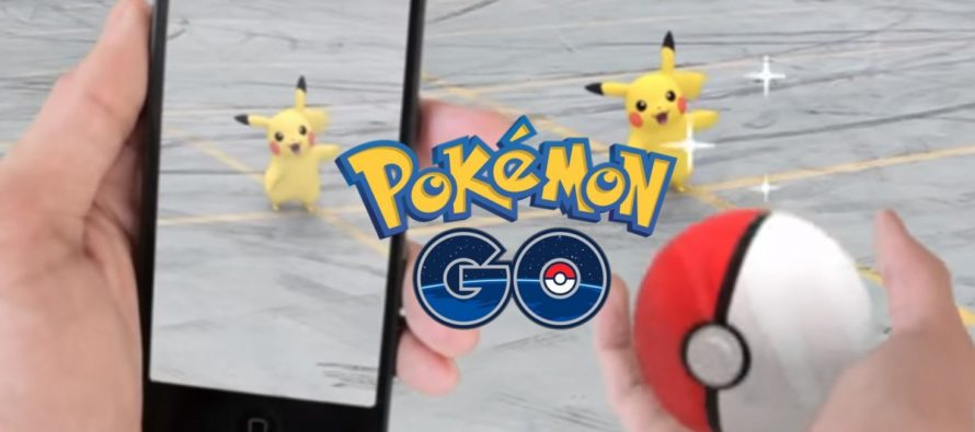 Rape Victim Identifies Her Attacker – A Pokemon GO Character That Spawned On Her Bed…
