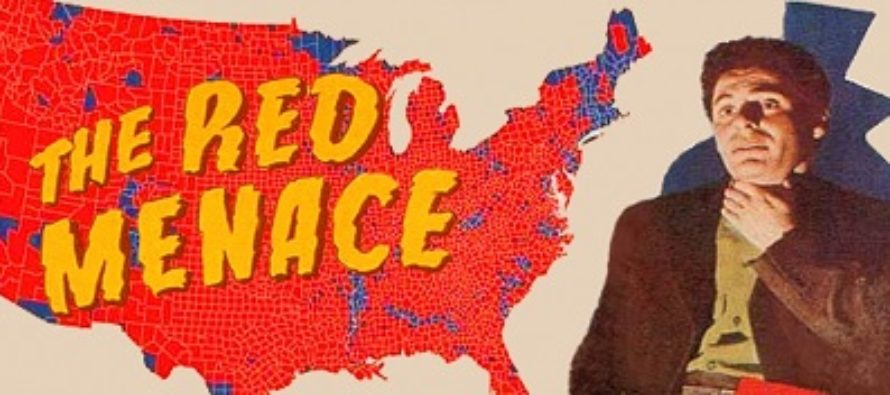 The Revised Red Menace