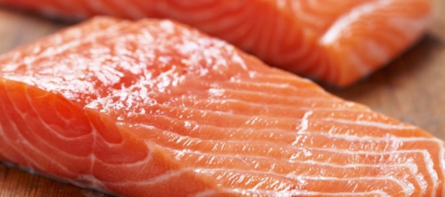 VIDEO: After She Made the Mistake of Eating Raw Salmon, They Pulled This Out of Her Stomach