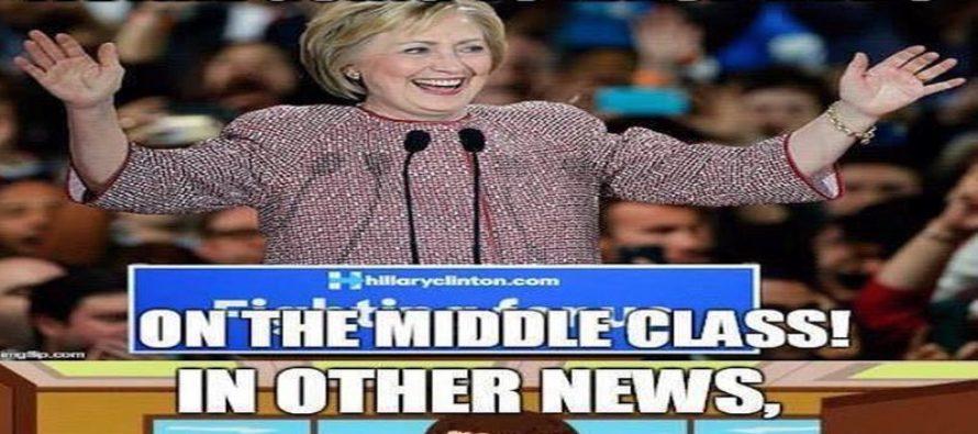 South Park Reveals Brutal Truth About Hillary Clinton [Meme] [VIDEO]
