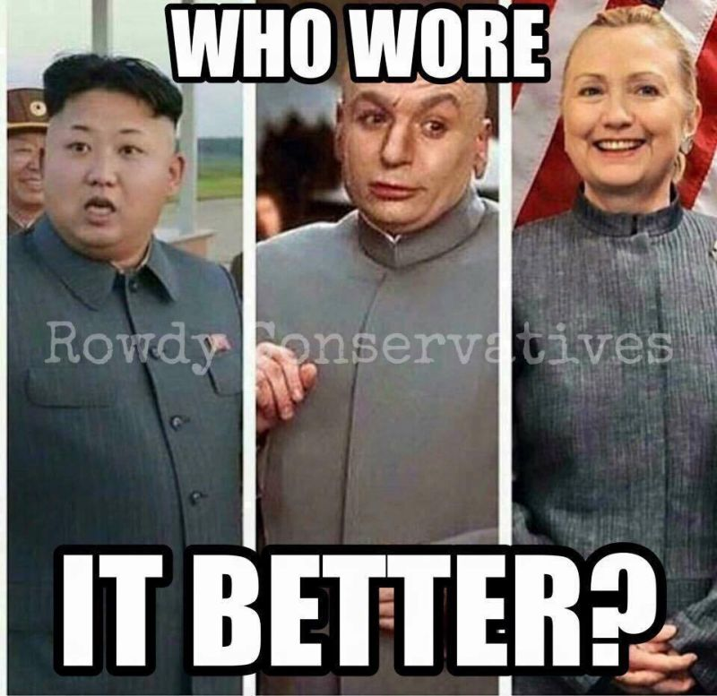 who wore it better 800