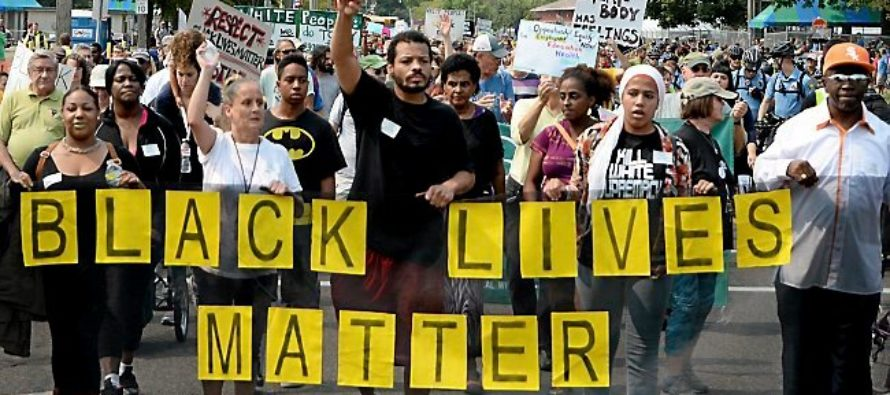 The DEMANDS Of BlackLivesMatter…You Know, Besides Frying Cops Like Bacon…
