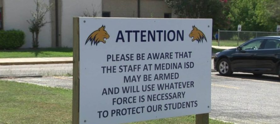 LIBS MAD! School Warns They Will Do EVERYTHING Necessary To Protect Students – Teachers ARMED…