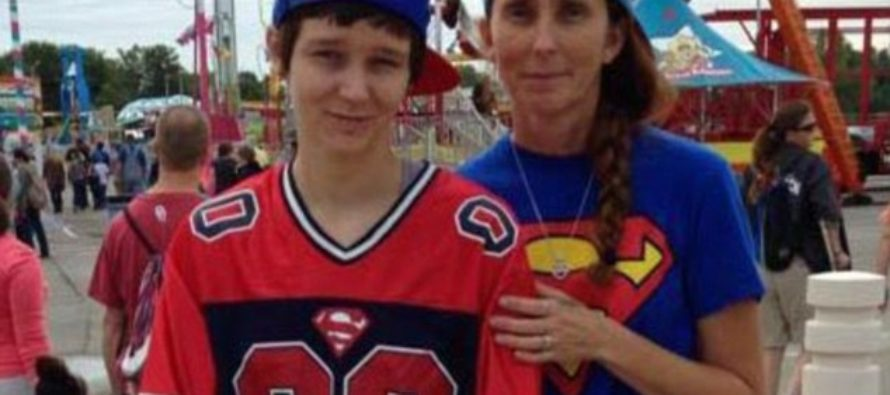 INCEST! Mother Legally Marries Daughter – Eight Years Later Marries Son Too!