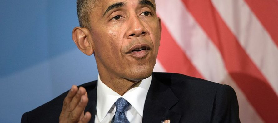 Obama Yet Again MOCKS Americans In Front Of Foreign Nation…Calls Us 'LAZY'… [VIDEO]