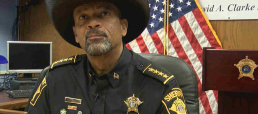 "NAILED IT! Sheriff Clarke: ""Be prepared to defend yourselves…you can fight back."" [VIDEO]"