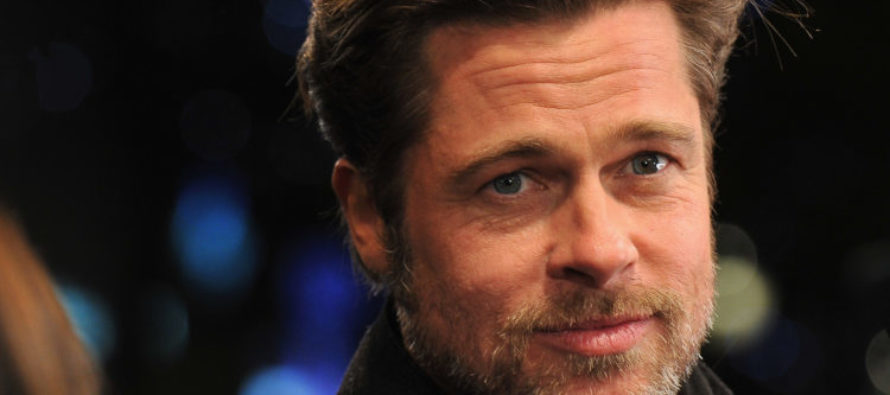 Brad Pitt Has Just UNLEASHED A Major Attack On ALL Trump Supporters…