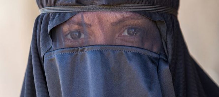 SICK. Cops Close To Allowing Burka As Police Uniform… To Boost Diversity! [VIDEO]