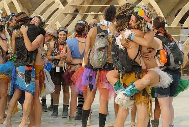 Burning-man-human-interaction