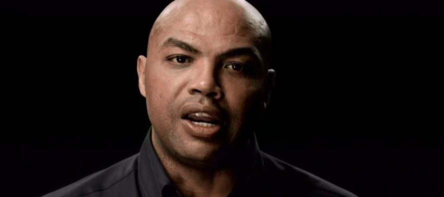 Charles Barkley Issues This Message To Black Americans About White People And Police…