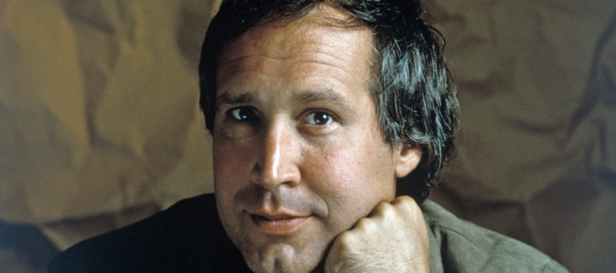 DEVASTATING NEWS ABOUT CHEVY CHASE!