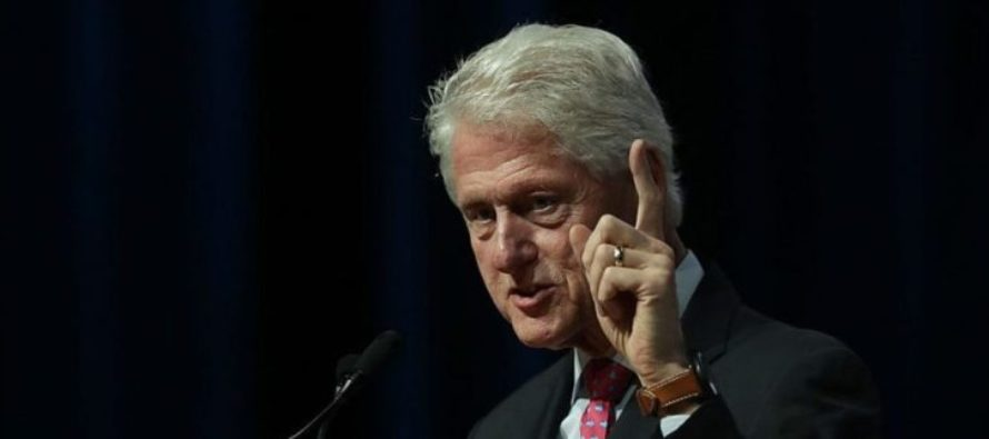 New Clinton Foundation SCANDAL Just Broke – This Is What Hillary ACTUALLY Thinks About Black People…