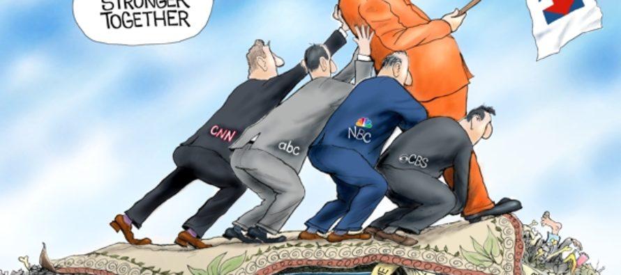 A Lil' Help! (Cartoon)