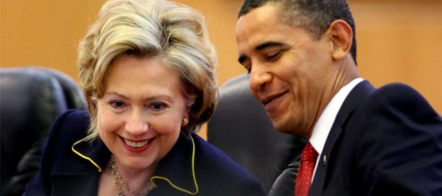 BREAKING: FBI Has Bad News For Obama – Releases Secret Email Exchange Between Him And…