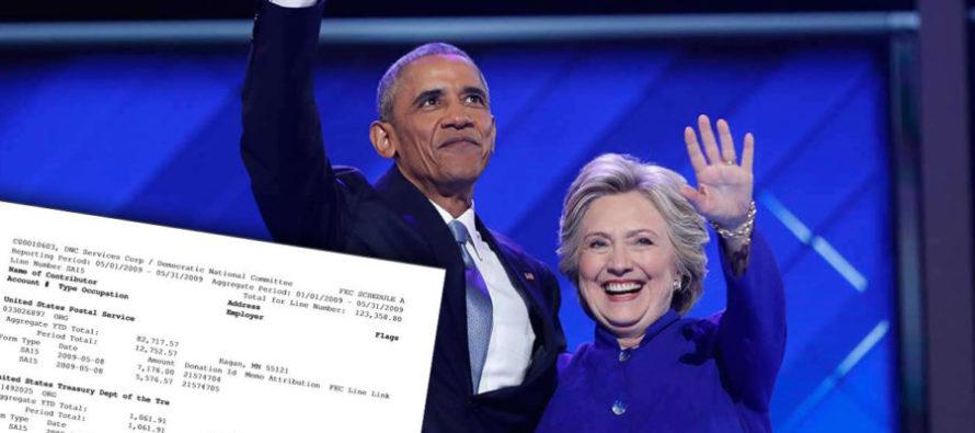 Senate To Investigate Obama Era Russian Bribery Issue
