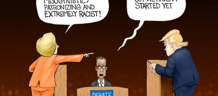 Pre-Programmed (Cartoon)