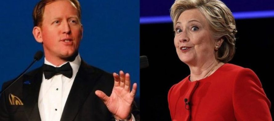Navy Seal Does What Others REFUSE To, Fact Checks Hillary's Debate Comments On ISIS…