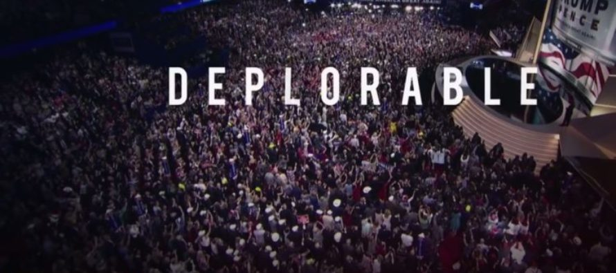 """DEPLORABLE"" Hillary – DESTROYED With Trump's New Ad Campaign…VIDEO"
