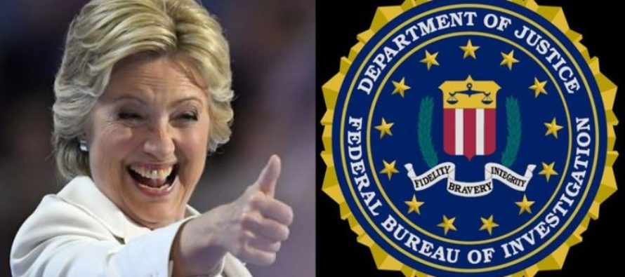 EXPOSED: Secret Between FBI And Cheryl Mills Has Been Discovered… [VIDEO]
