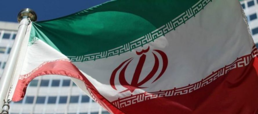 Washington Post Decides Supporting Trump On Iran Protests Is A Good Idea