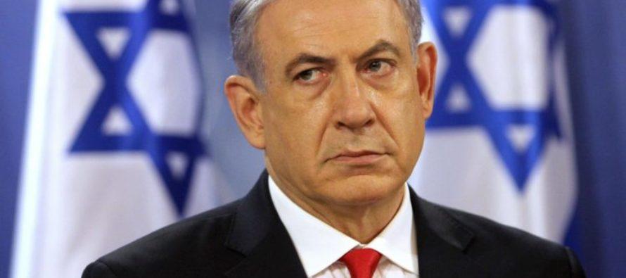 FED UP! Netanyahu Calls UN A 'Global Moral Farce' … [VIDEO]