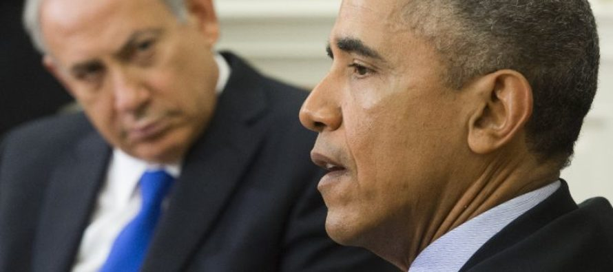 BREAKING: Liberal Congress To Host Forum AGAINST American Ally, Israel…