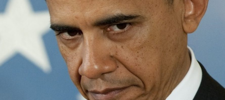 Damning Proof That Obama Admin Is a TOOL of the Muslim Brotherhood