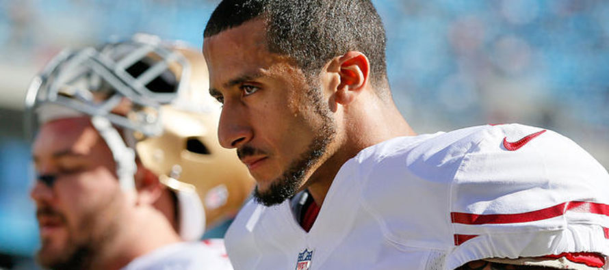 49ers Have A New Problem – Police Just Responded To Kaepernick With ACTION…