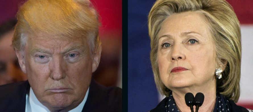 5 Reasons Hillary Clinton Was the Worst Presidential Nominee in History